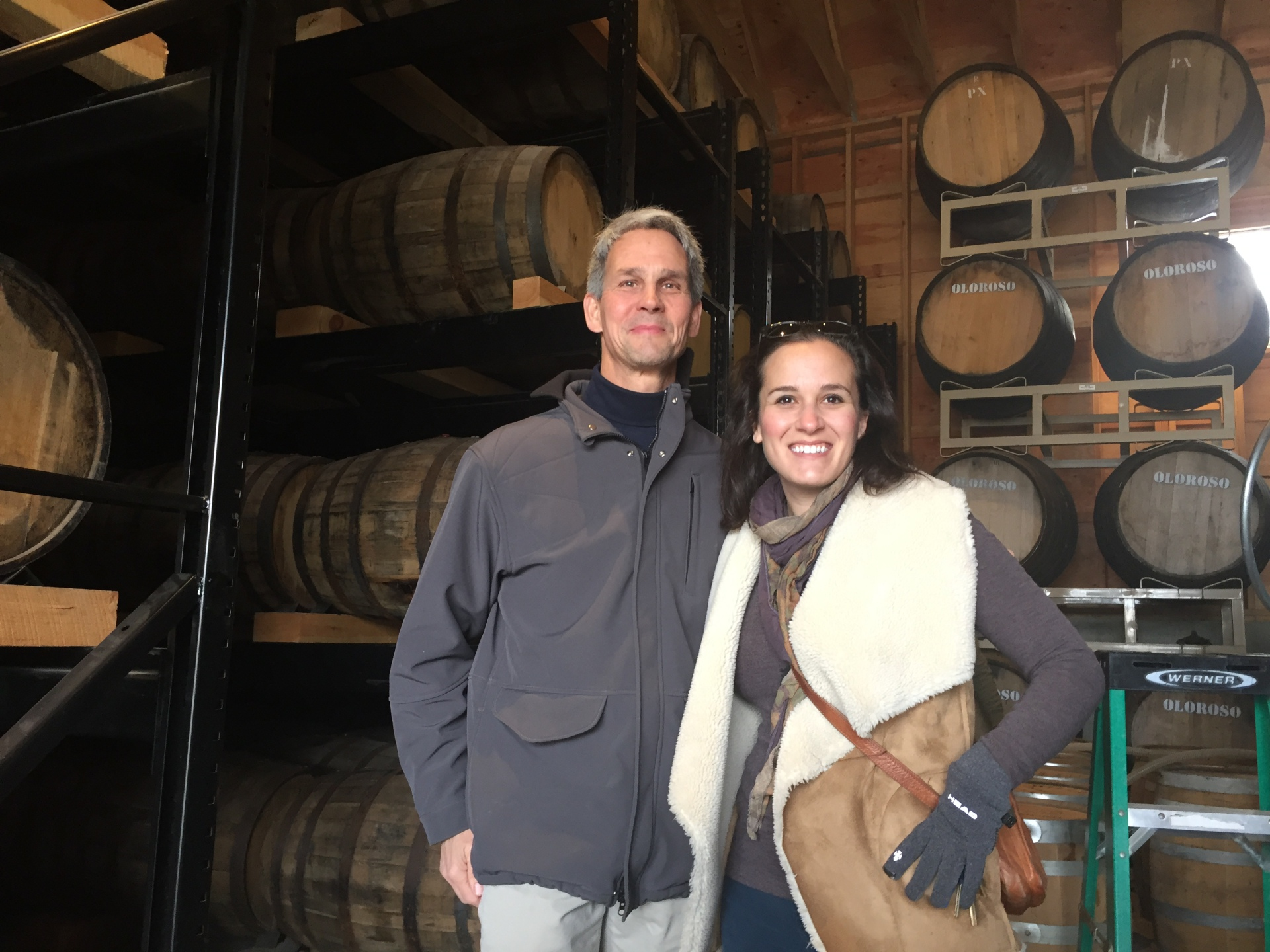 Field to Glass: A Visit to Hillrock Estate Distillery