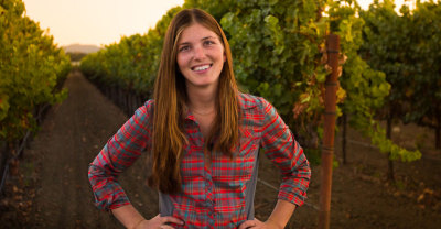 Preview Winemaker #3 Jenny Wagner: Go-Getter Girls & Grapes
