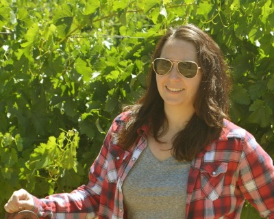 Winemaker Kelly Woods:  Moving New Mountains at Burgess Cellars