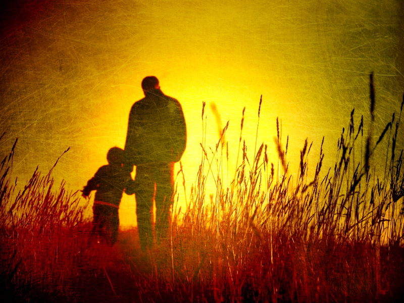 """Father!"" A Series on Prayer, blog 1"