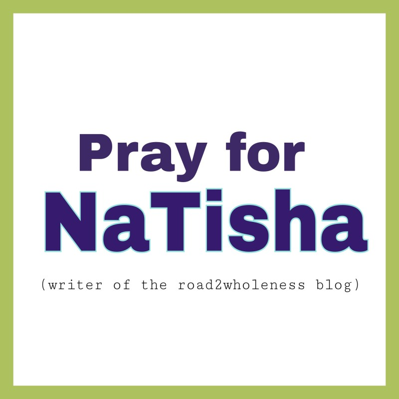 A Need for Prayer