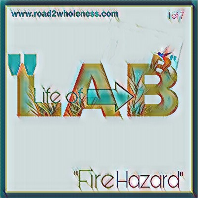 Life of LAB 1-3 of 7