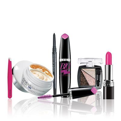 Last Chance to get your Avon Beauty Bundle Collection!