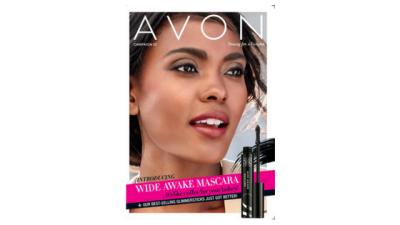 Avon Brochure 20