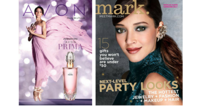 Here it is, The Latest Beautiful Avon Brochure 26 In this brochure... The holidays are almost here!