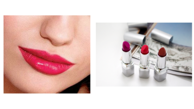 Avon Beyond Color Lipstick