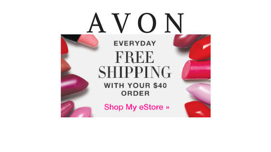 Avon Coupon Codes