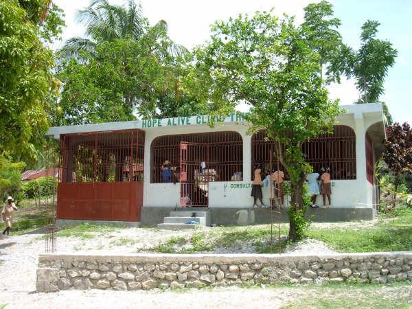 Tricon Clinic
