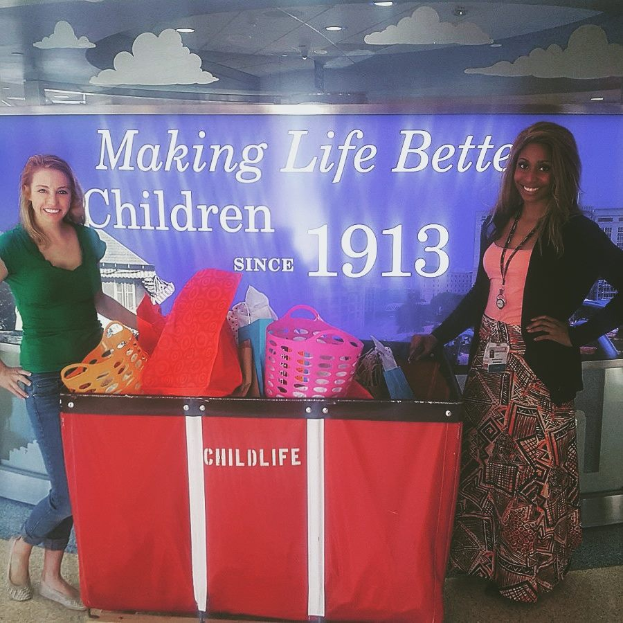 Mother's Day with Hope's Seed and Children's Health