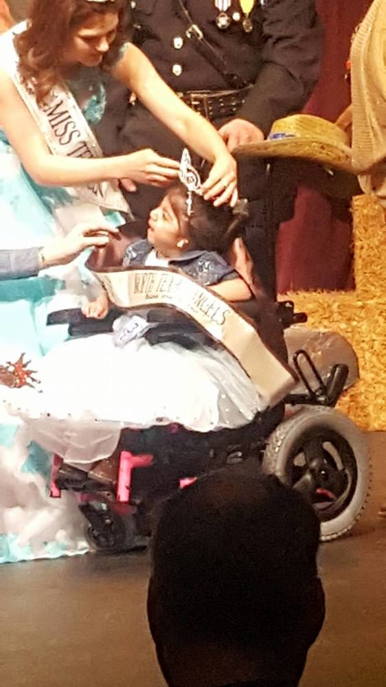 Hope's Seed and North Texas Angel Pageant