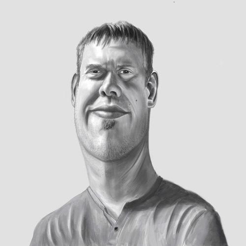 Citizen Caricature