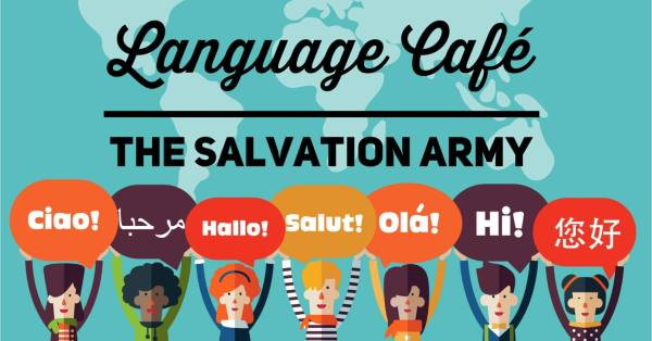 Language Cafe encourages people to practice English or French - CBC.CA