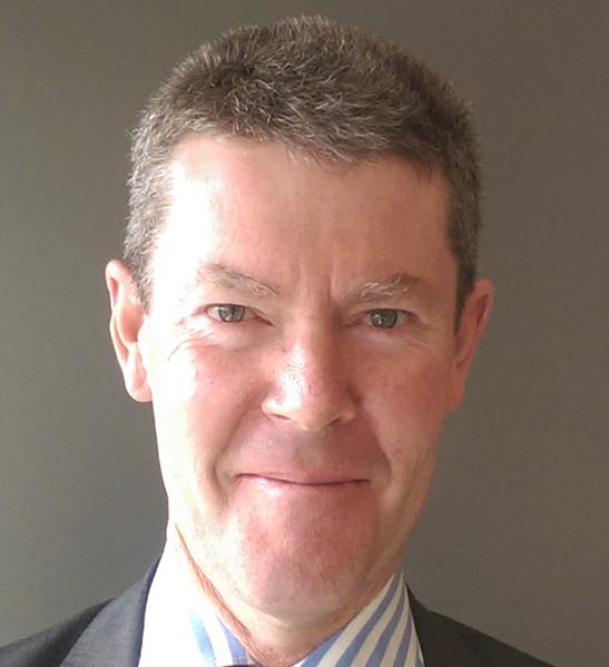 Mr Nicolas Pyne