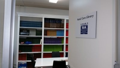 AHA Research Library