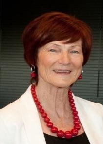Ms Claire Milne