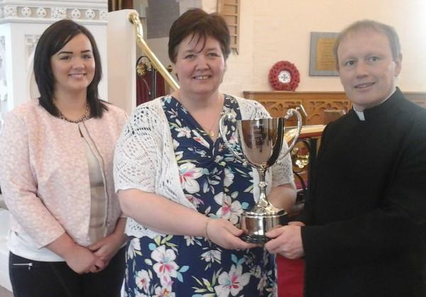 Dobson Memorial Cup