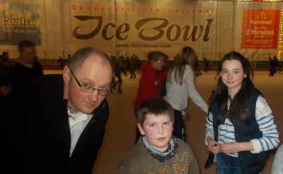 Dundonald Ice Bowl