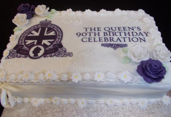 An Amazing Cake!