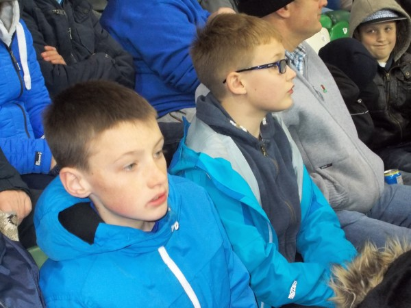 Youth Club Trip