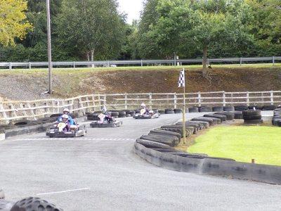 Gosford Karting