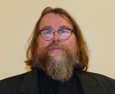 Rev Alan Synnott