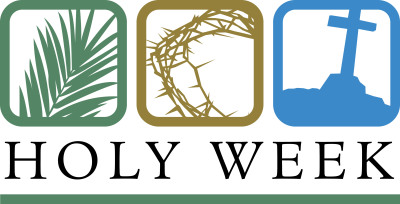 Holy Week (26th - 30th March)