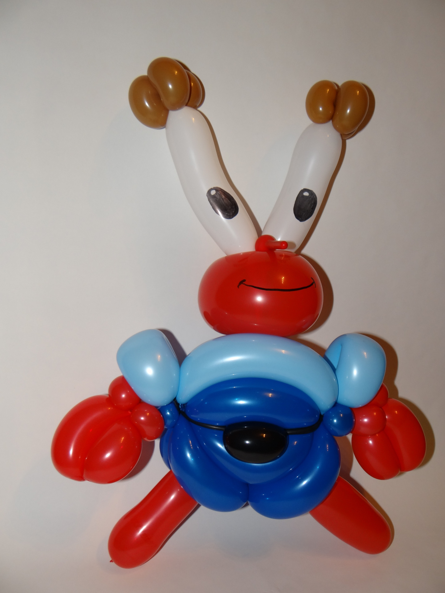 Mr Krabs
