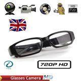 Glasses Camera