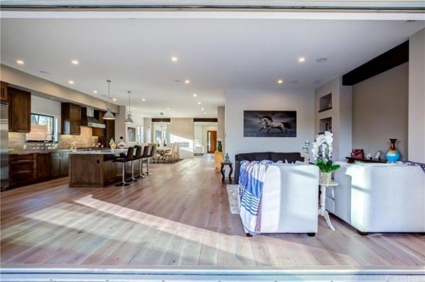 Hardwood Floors Installation Santa Monica