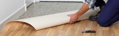 Vinyl Flooring in Los Angeles