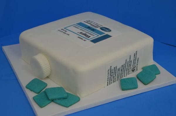 Viagra cake