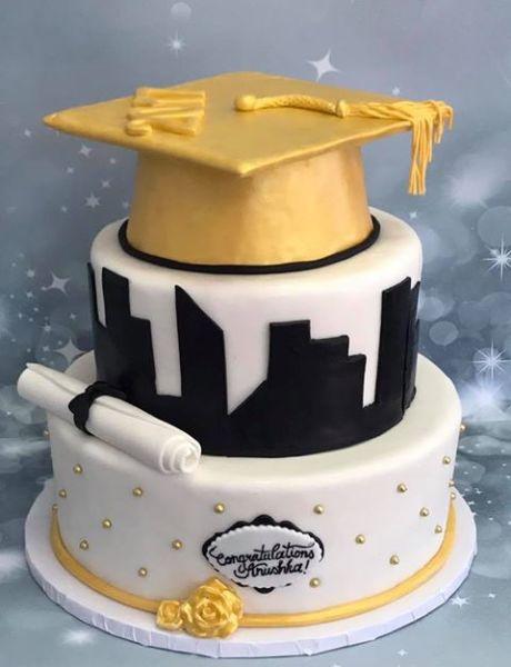 graduationcake
