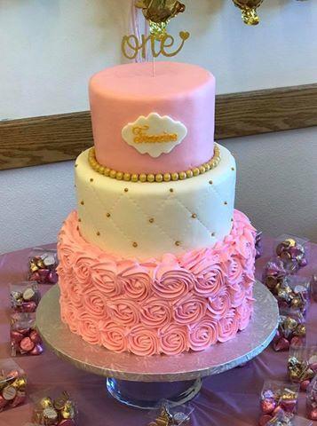 1stbirthdaycake