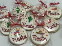 fiesta sugar cookies