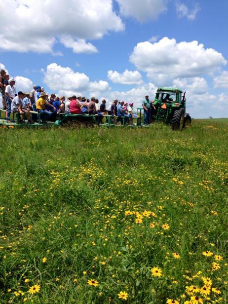 Prairie Tour