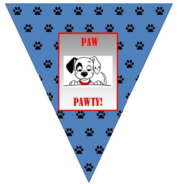 Paw Pawty