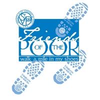 FOP Walk 2009 logo