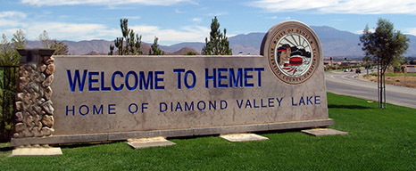 Hemet Property Management