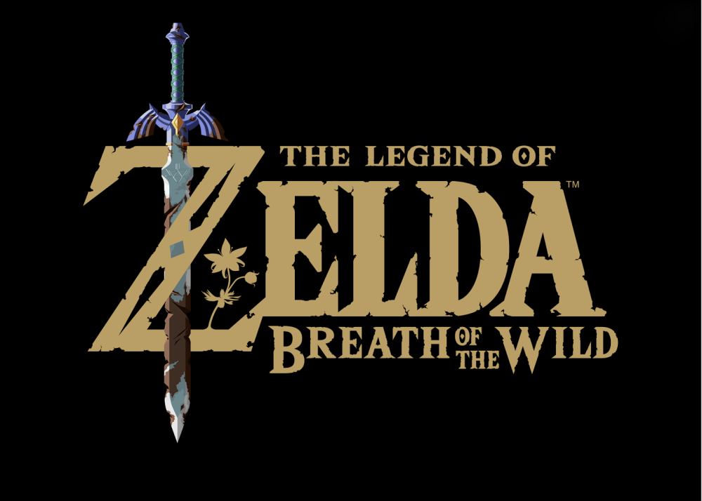 Zelda at E3