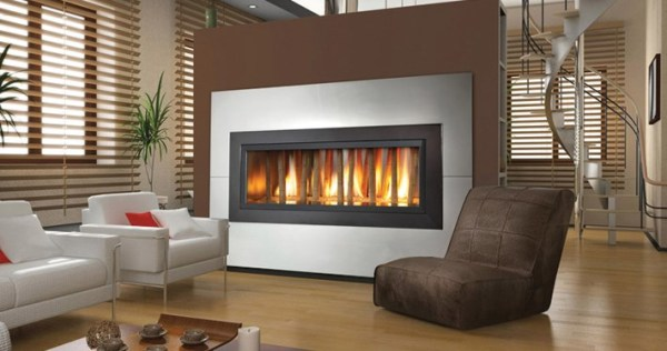 Xtreme gas fireplace