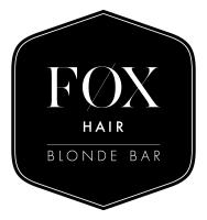 Fox Hair Hamilton Logo