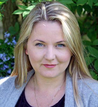 Victoria Williams-Lilley