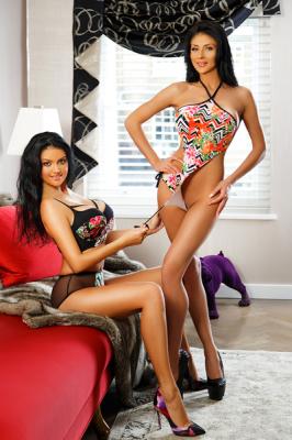 Adine & Denisse