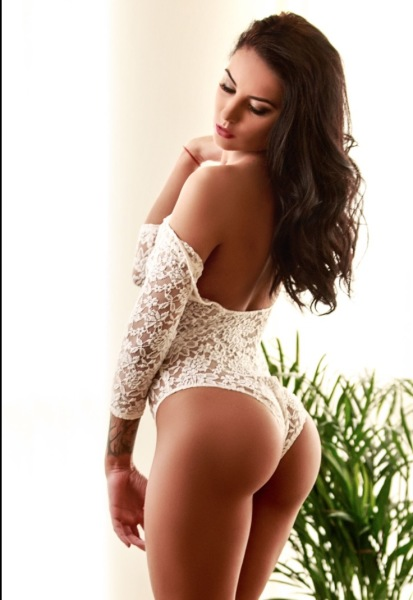 High class London escorts