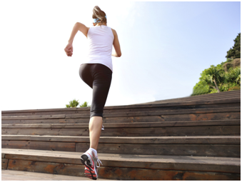6 Tips for Summer Running