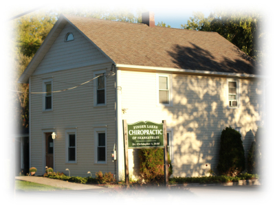 Chiropractor, Skaneateles, Marcellus