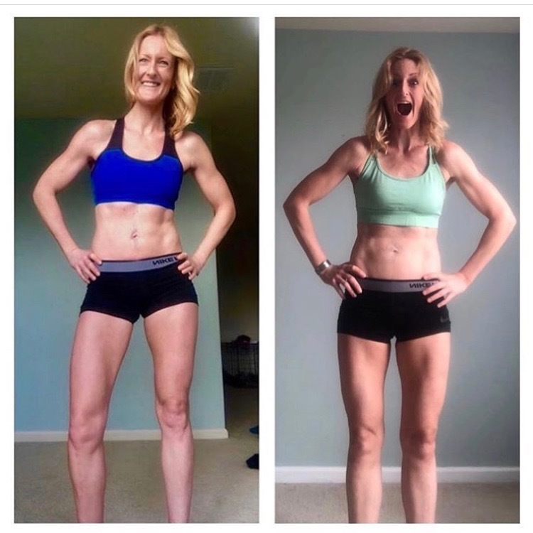 HOW I LEANED OUT, BUILT MUSCLE & IMPROVED PERFORMANCE WITH PARTIAL INTERMITTENT FASTING