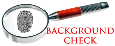 Caregiver background checks