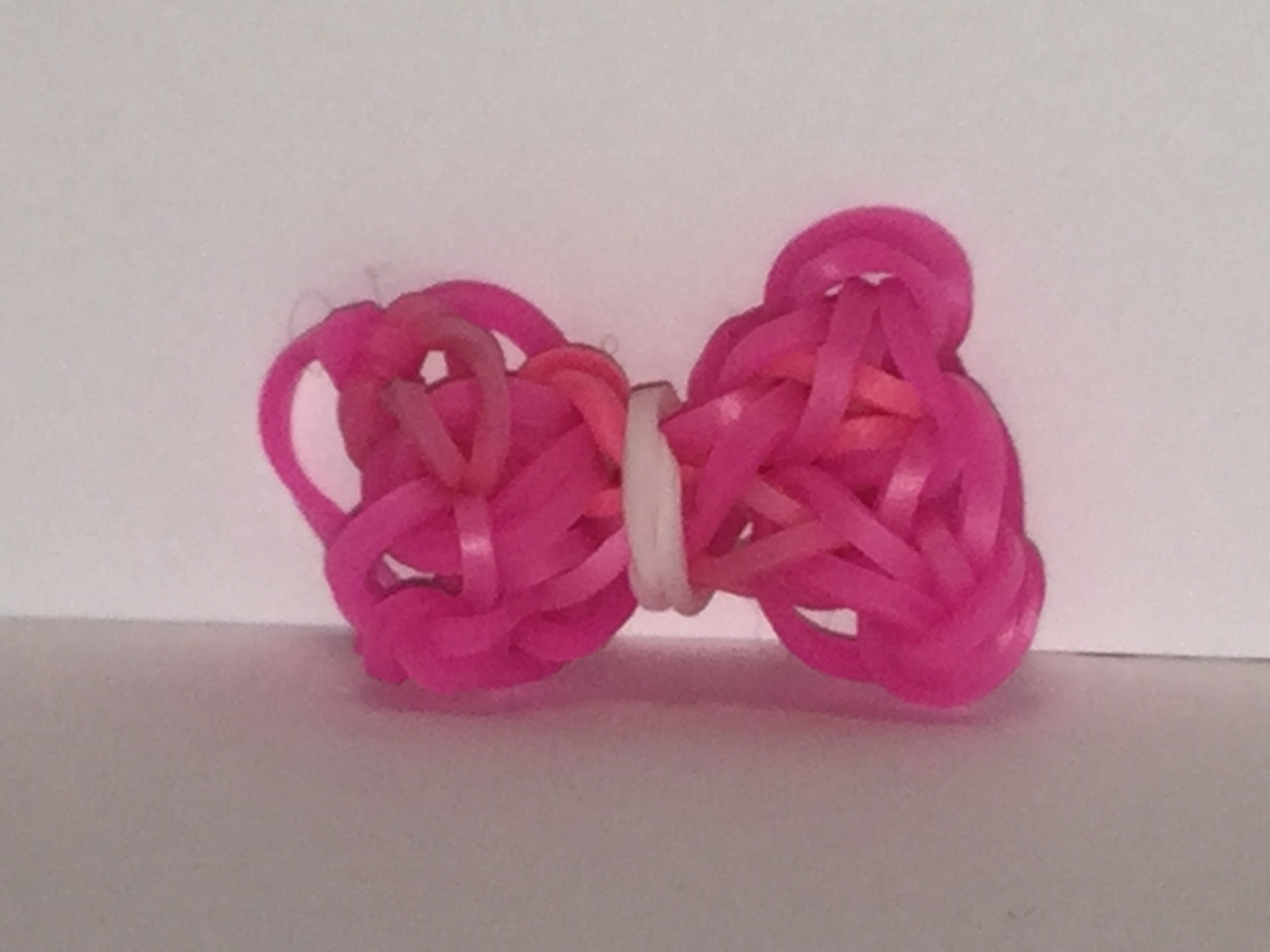 Pink Bow Charm Product #: 258T 50 cents