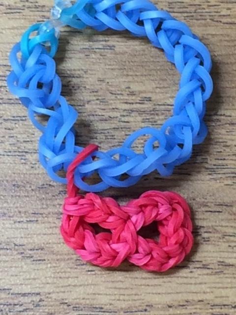 Infinity Bracelet Product #: 8012 $1.00